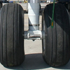 Different Sizes Aircraft Tires Available