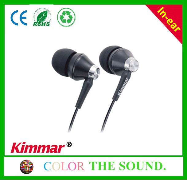 2014 Superb Mono Earphone for Phone Calls Popular in Dubai