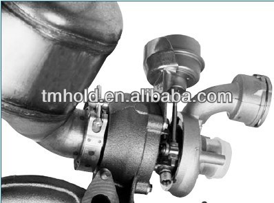 3.5 inch quick release v band clamp for turbo/blow off valves