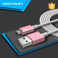 Vention High Speed Colored Micro USB Cable For Mobile Phone