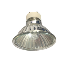 Customizable Mr16 12V No Dimmable Dichoric Halogen Light Bulb 50W In Clear Glass Version