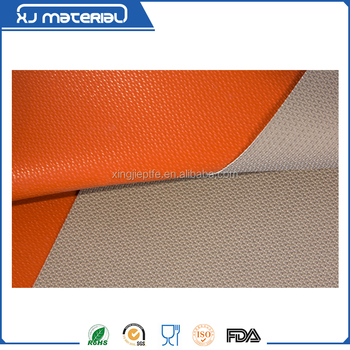 (0.50mm Thick)High temperature and insulation resistance Silicon Rubber Coated Fiberglass Cloth/Fabric