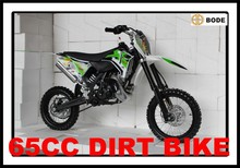 2014 High Performance 65cc Dirt Bike