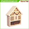 Wooden insect hotel habitats for sale