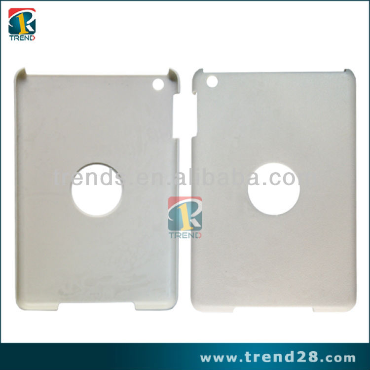 PC hard case for ipad mini case