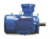 Kw11 Flame Proof NANYANG Electric Motor