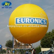 2012 Wonderful Air Balloon for Advertising