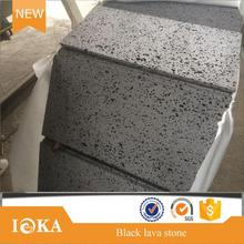 Dongguan Beinuo construction material volcanic lava stones With Long-term Technical Support