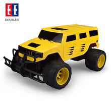 Wholesale Good Quality 2.4Ghz Remote Control Toy Off Road 4X4 Car