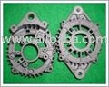 alternator parts DE, SRE FRAME