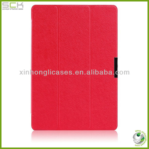 Slim Smart Leather Stand Case Cover For ipad 5