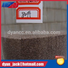DYAN Brown Fused Alumina for abrasive disc,brown fused alumina grit,fused alumina brown corundum