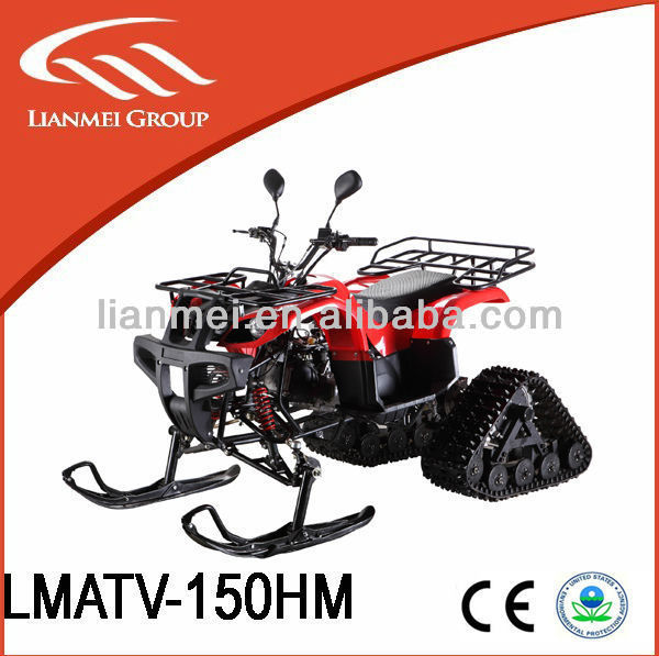 kids snowmobile 150cc chinese atv with CE