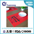 Factory Silicone Table Mat Dish Mat