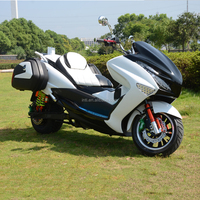 T3 2000W 3000w 5000w eec electric scooter motorcycle electric