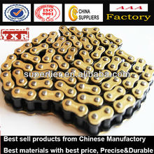 Good quality Motorcycle Chain, motorcycle parts for KARISMA,motorcycle tire chains