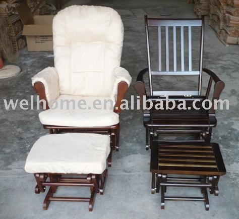 Welhome Glider Chair for leisure lift