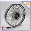 17 inch ten-cent and best price motorcycle rear wheel for CG125
