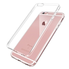 Drop Resistant Case for apple iPhone 7 s Ultra Slim Tpu Case
