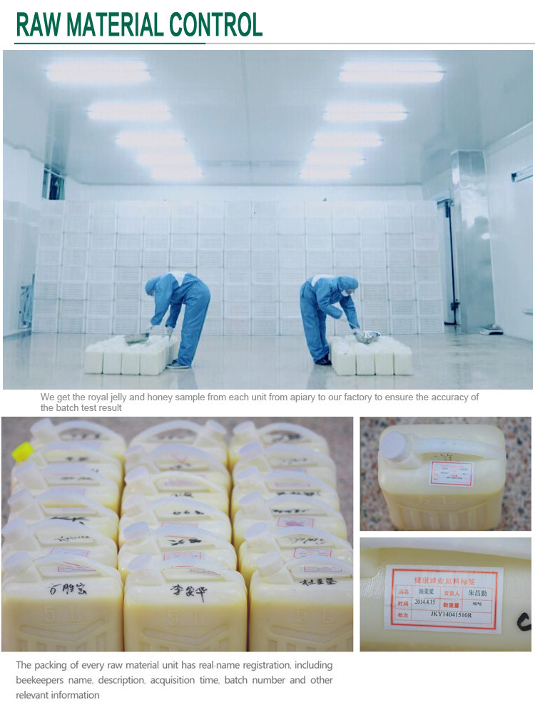 2017 china product nature organic honey from china supplier