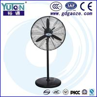 China Manufacturer Powerful High Quality Stand Fan Price