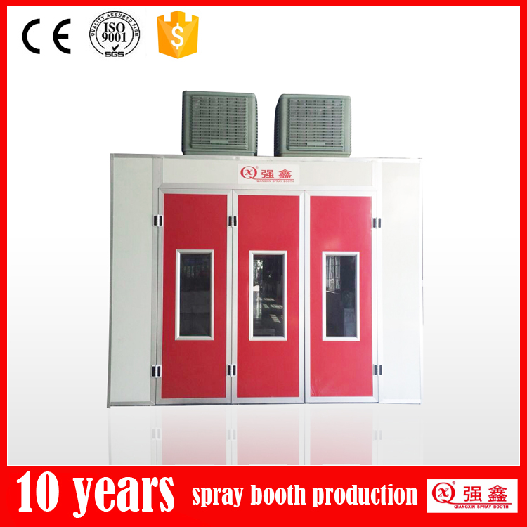 CE Approved Infrared Lamps Heating Car Tanning Booths For Sale