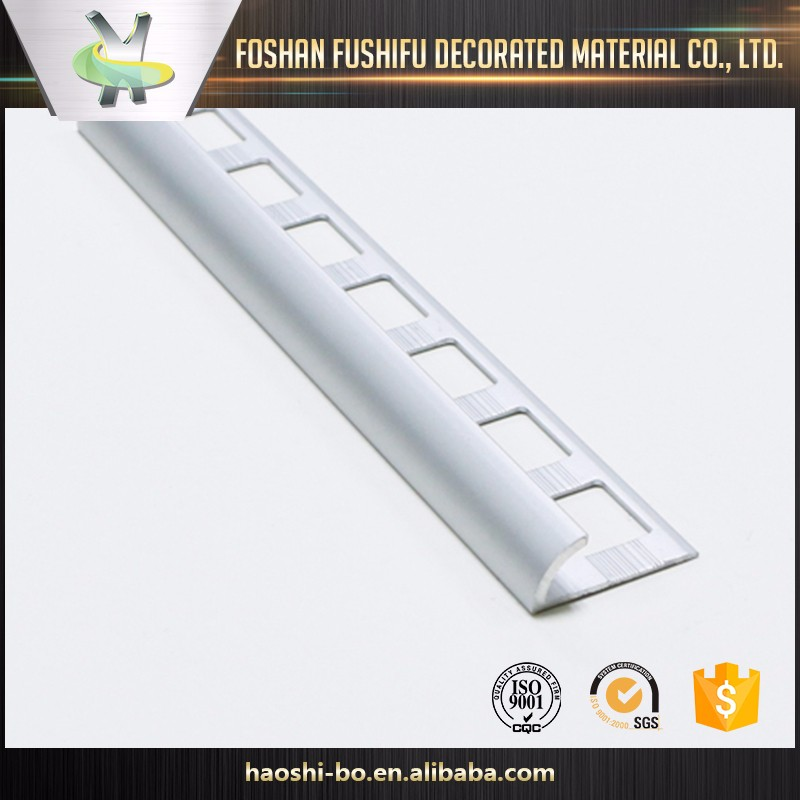 attractive and durable exterior accessories polish chrome tile trim