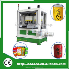 Global Sourcing Festival Automatic Beverage Tin Can Making Machine Production Line
