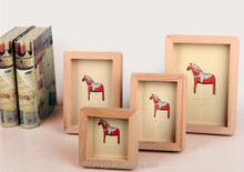 Your quality life solid wood frame