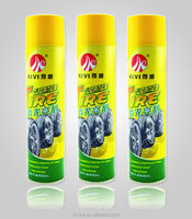 car dashboard polish.car care product.tire polish formula