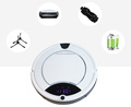HOT SALE!!! Energy Saving Smart Robotic Vacuum Cleaner