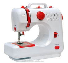 flat lock sewing machine FHSM-505 good for home use with straight and Z stitch