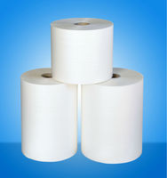 "3"" inches 76mm Core BOPP thermal Laminating Roll Films"
