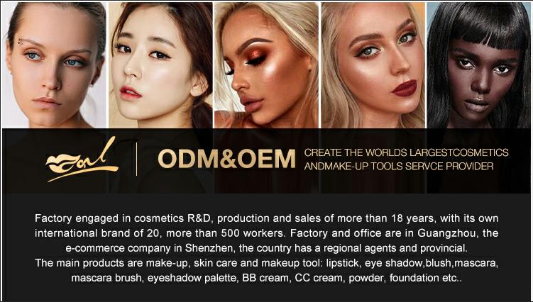 전문 레이디 미용 화장품 메이크업 엑스 폴리 에이 팅 립 스크럽