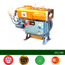 ZS1100 16 HP Engine China Widely Used Diesel Engine