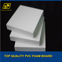 PVC Board Printed Advertising PS Foam Board/ABS Board Printing