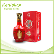 Gift Packing cheap wholesale chinese Hakka rice wine