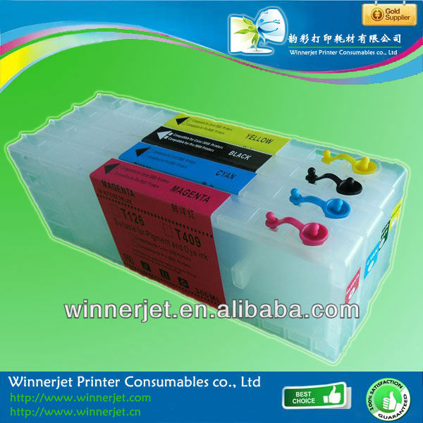 Wide Format refill ink cartridge for Epson Stylus pro 7000 9000