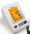 Digital upper arm blood pressure monitor with bluetooth