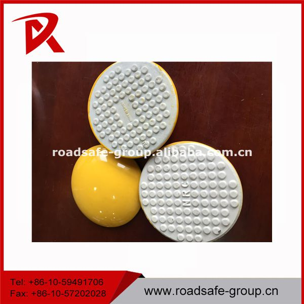 Road safety reflective marker Ceramic Road Stud