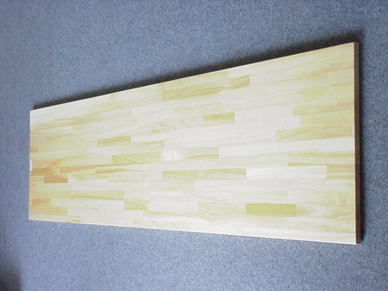 Pine, Pine Finger Joint Laminated Board
