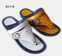yiwu 2016 new design to live in a comfortable simple men sex slipper Q202