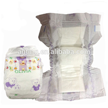 Cheap Price Chinese Cloth-like Turkish Baby Diapers