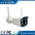 Outdoor Bullet waterproof wifi Camera Support 32G SD