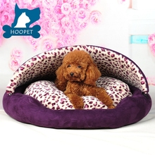2017 Hot Sale Dog Cushion Detachable Dog Bed Washable Pet House