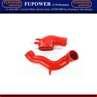 SILICONE INTAKE INDUCTION HOSE PIPE for MITSUBISHI LANCER EVOLUTION EVO 12 3
