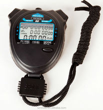 2015 cheap promotional digital alarm stopwatch with many designs