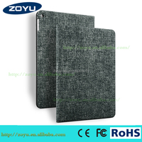 hot sell fashion tablet leather case for Ipad Air model