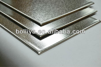 Bolliya Building Stainless Steel Sheets