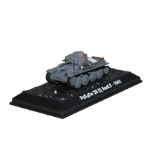 China Metal Models Toy Die Casting Tank 1 72 Diecast Model